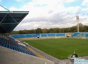 В Ростове на реконструкции стадиона «Олимп-2» чиновники похитили 5 млн