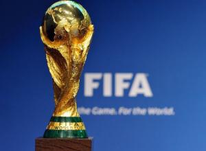 Церемония приветствия легендарного Кубка чемпионата мира пройдет на стадионе «Ростов-Арена».