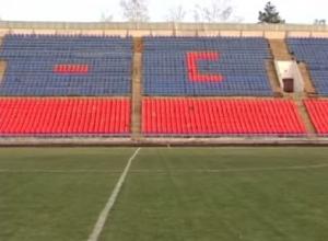 С Минобороны не могут договориться о том, чтобы стадион СКА вошел в число тренировочных баз к ЧМ-2018