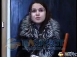 Проститутка-транссексуал на видео рассказала о расстреле ростовских полицейских в своей квартире