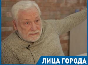 Дом Врангеля мог стать музеем под покровительством Батурина, - Александр Кожин