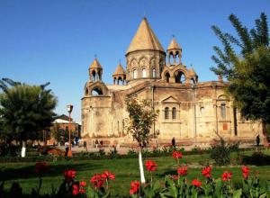 Улететь из Ростова в живописную Армению за смешные 499 рублей предлагает «Победа»