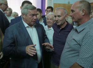 В Ростове нашли способ «утешить» рассерженных будущих пенсионеров