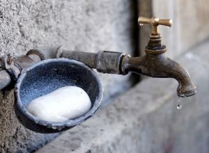 В Ростове в микрорайоне Западный сутки не будет воды