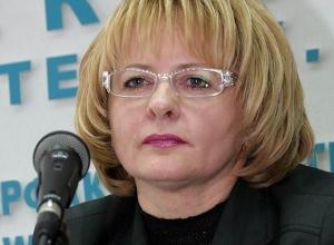 Известную блондинку и ее зама из правительства Ростовской области оштрафовали на 86 миллионов рублей