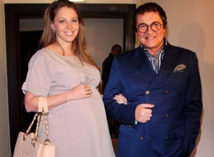 Ростовчанин Дмитрий Дибров стал отцом в четвертый раз