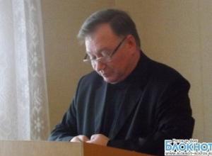 В кабинете замглавы Белокалитвинского района прошли обыски