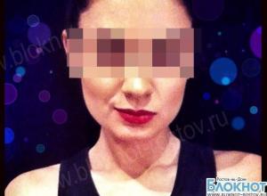 Эксклюзивные фото любовницы замминистра Кудрявцева, написавшей заявление об изнасиловании