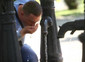 В век технического прогресса в селе под Ростовом впервые проведут водоснабжение