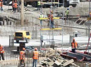 Ростов занимает первое место в рейтинге по тему строительства стадионов к будущему Чемпионату мира