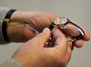 Брендовые часы за полтора миллиона рублей похитил у нового приятеля ростовчанин