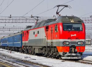 Жители Юга все чаще стали получать травмы на железной дороге в Ростовской области