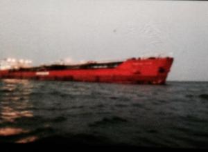 В Ростовской области после взрыва загорелся нефтеналивной танкер: пострадали семь человек