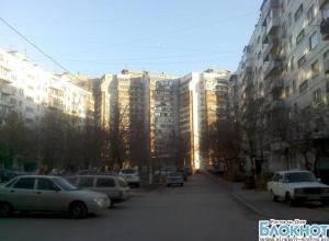 Ростовчанка выбросила с 10 этажа 3-летнего ребенка, а потом спрыгнула сама