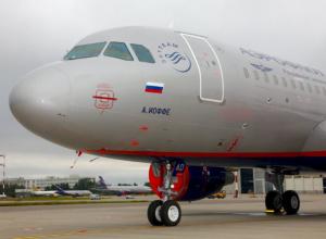 Ростовчане резко раскритиковали решение «Аэрофлота» урезать список бесплатных предметов