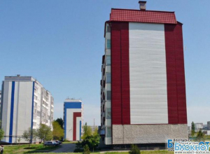 В Волгодонске 16-летняя девушка погибла, выпав из окна восьмого этажа