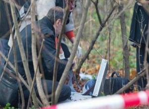 Скелетированные останки пропавшей этой зимой женщины обнаружили под Ростовом