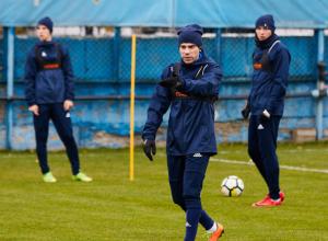 ФК «Ростов» на своем поле попытается отомстить пермскому «Амкару» за поражение в кубке
