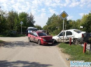 В ДТП на Северном кладбище погиб водитель иномарки