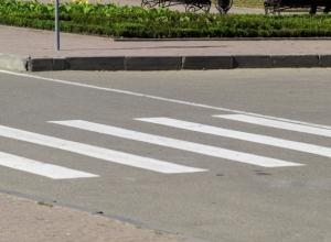 В Ростовской области полицейский сбил на «зебре» 16-летнюю девушку