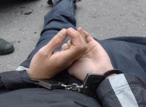 В Железнодорожном районе задержаны два  продавца  героина