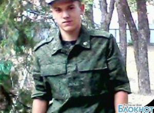 В Ростове от менингита умер 20-летний солдат-срочник из Белой Калитвы