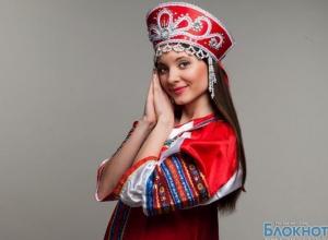 Ростовчанка признана самой красивой студенткой Европы