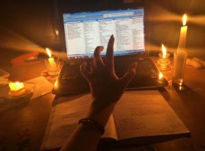 Отключения электричества оставят без света тысячи жителей Ростова