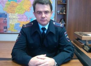 Глава донской ГИБДД Сергей  Моргачев выписан из больницы