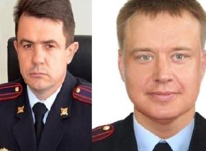Заместитель ГИБДД по Ростовской области Александр Оцимик уволен в связи с утратой доверия