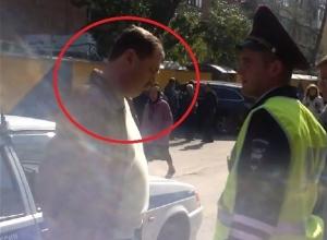 В отношении пьяного ростовского чиновника, совершившего смертельное ДТП, возбуждено дело