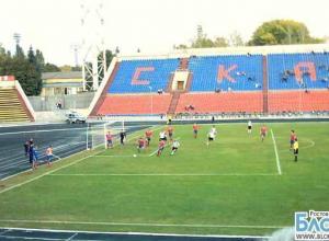 Для спасения футбольного клуба СКА будет создан наблюдательный совет