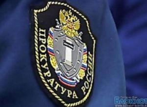 В Ростове пьяный прокурор протаранил два автомобиля
