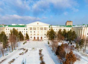 Новые материалы для электроники будущего на основе графена исследуют в ростовском ДГТУ