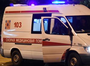 Умерший мужчина более трех часов пролежал в машине под Ростовом