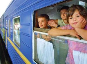 Поезд из Саратова в Ростов продлили до Анапы на время отпускного сезона