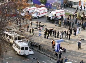 В Ростове военный суд начал оглашение приговора по делу о теракте во Владикавказе