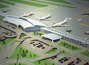 Ростовчанам огласили список магазинов, которые разместят в аэропорту «Платов»