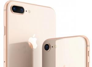 Падкими на переливающийся iPhone 8 оказались ростовчане и вошли в топ-10 городов по проданной новинке