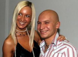 Экс-участник «Дома-2» из Таганрога высмеял на ТНТ свою любовницу Ольгу Бузову