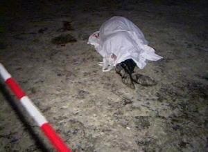 В Таганроге восемью выстрелами убит 48-летний мужчина