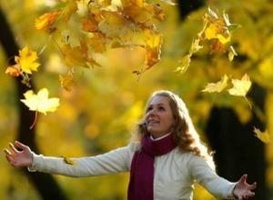 Легкий восточный ветер и ясное солнце согреют жителей Ростова в третью субботу ноября