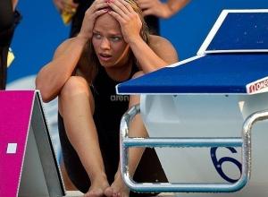 Врач донской пловчихи Юлии Ефимовой подтвердил наличие допинга в ее пробе