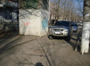 В Ростове водитель на «Ниссане» сбил 9-летнего ребенка
