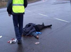 Молодой ростовчанин на Hyundai впопыхах сбежал с места смертельного ДТП в Волгоградской области
