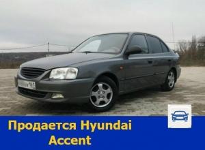 Не требующий вложений автомобиль продается в Ростове