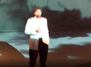 Видео премьеры скандального спектакля о «ярком лидере» Иосифе Сталине в Ростове показали на ВВС