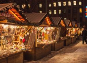 Из-за новогоднего фуд-маркета на проспекте Чехова ограничат движение