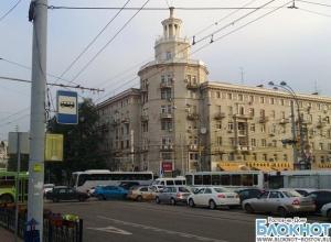 В Ростове перекрыли Большую Садовую: сумку c ноутбуком приняли за бомбу