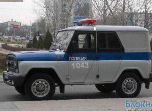 В Ростове полицейские попали в ДТП, преследуя нарушителей